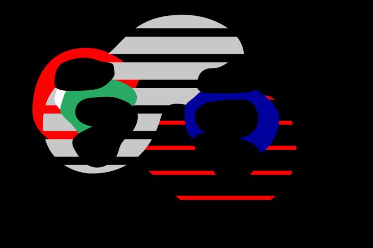 Mirage logo 2017