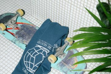 volcom permanent vacation