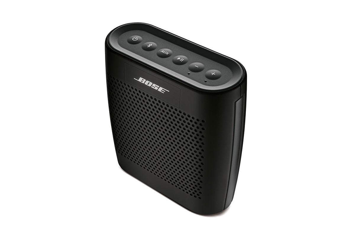Bose SoundLink Colour enceinte bluetooth