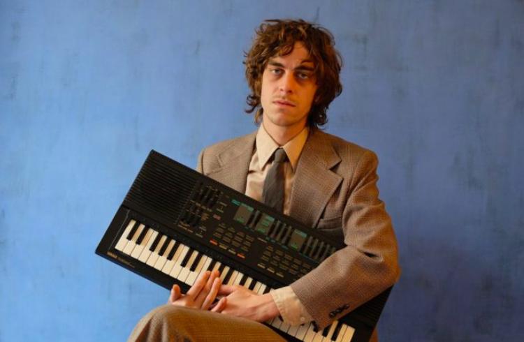 Saul Adamczewski