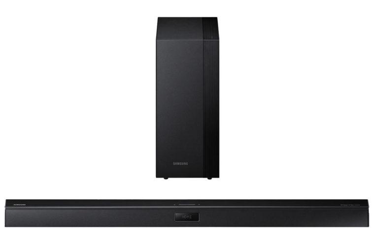 Samsung HW-H450 avis