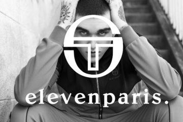 Eleven paris - sergio tacchni