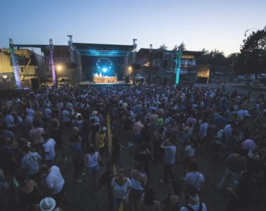 evasion festival 2018