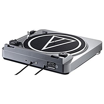 Audio-Technica AT-LP60USB pas cher