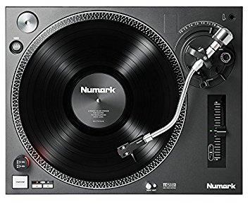 Numark TT250 USB pas cher