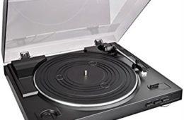 Audio Technica vinyle
