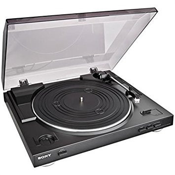 Sony PS-LX300 USB vinyle