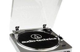 Audio-Technica AT-LP60USB vinyle