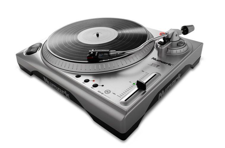 Numark TTUSB vinyle