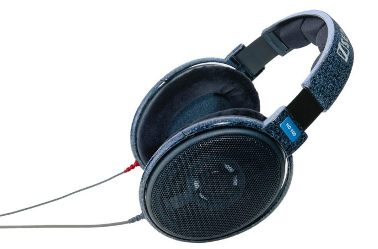 Sennheiser Hd600 Casque Audio Filaire Test Et Avis Complets