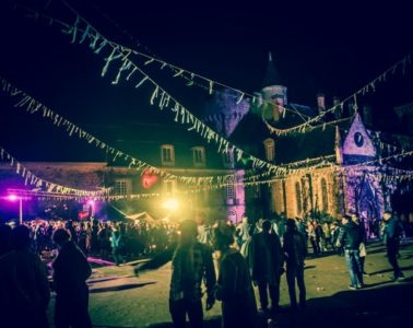 chateau perche festival beyeah 2018