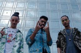 trap marocaine 2018 beyeah
