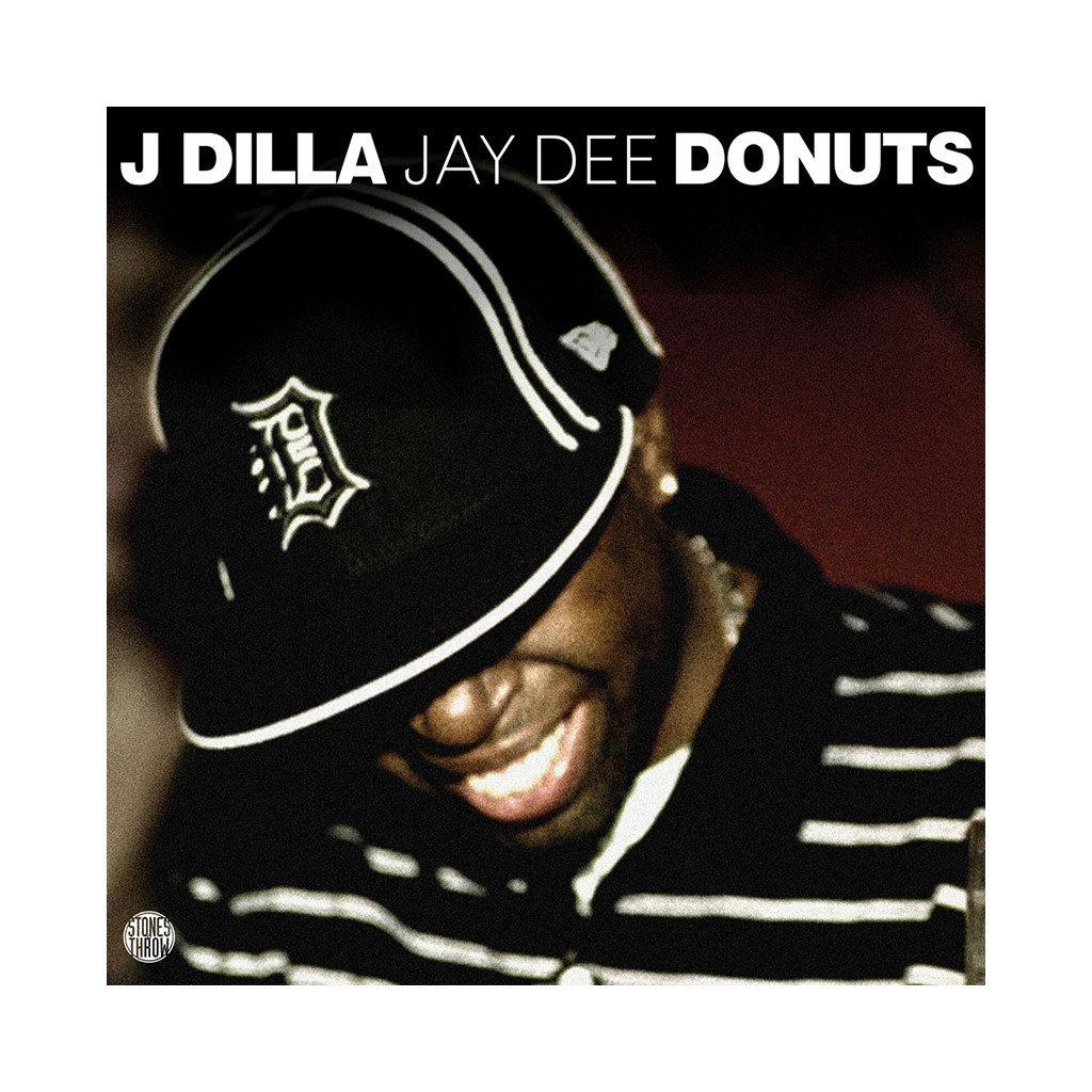 J Dilla album