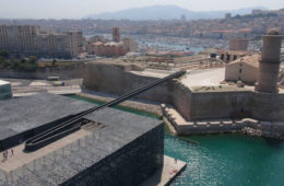 mucem plan B fort saint jean