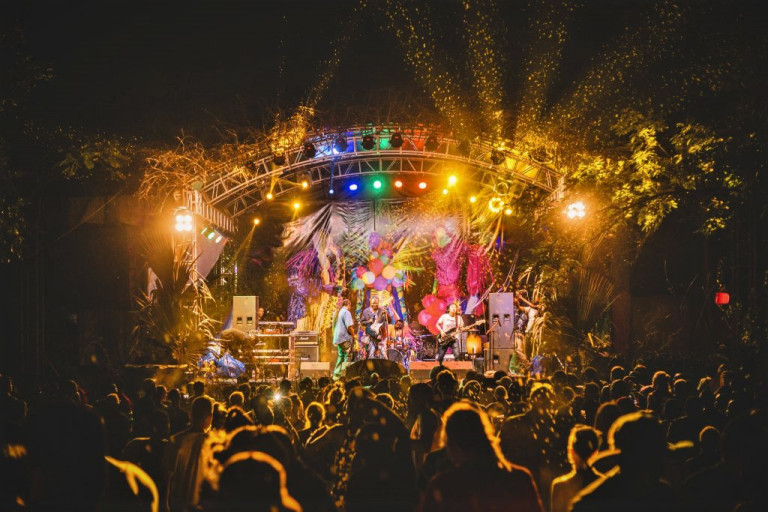 Nyege Nyege festival