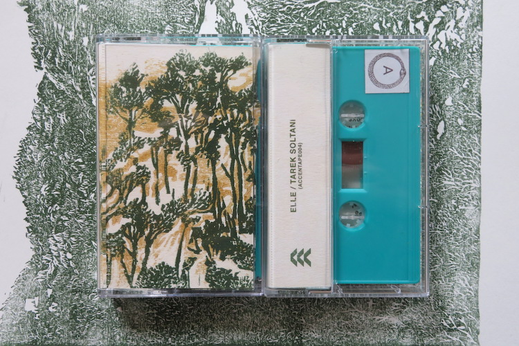 accents tapes - beyeah