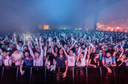 nuits sonores 2019 programmation