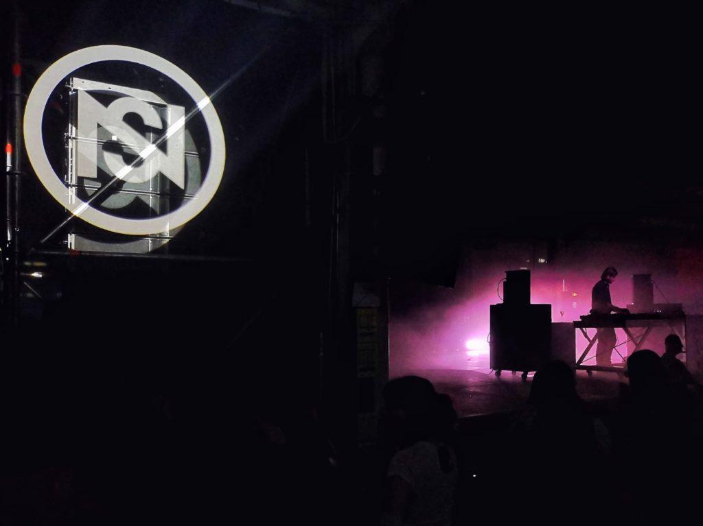 Nuits sonores 2019 beyeah Credit benjamin pudu