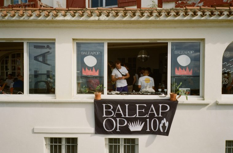Baleapop festival