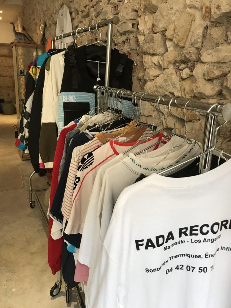 Fada records - interview beyeah
