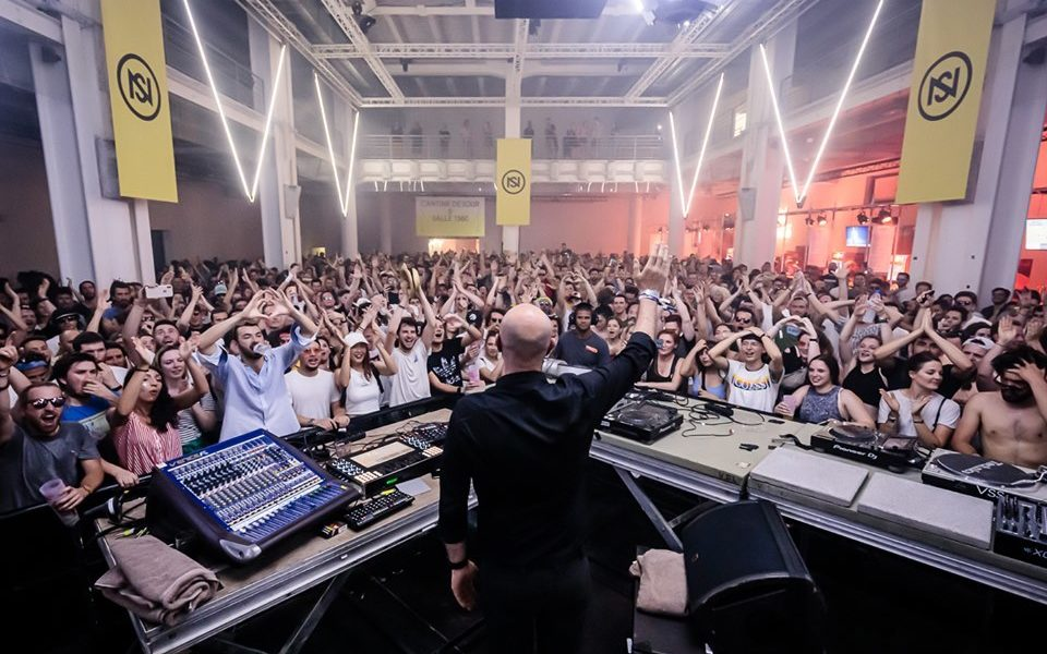 nuits sonores 2020 beyeah programmation