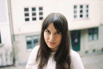 Karima F Julia Kidder