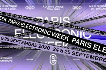 Paris Electronic Week 2020