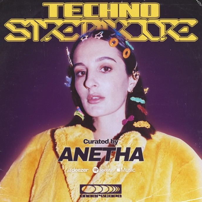 techno streamcore playlist underscope beyeah
